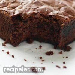 melt n your mouth brownies