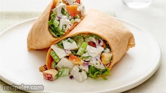 Mendocino Chicken Salad