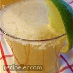 mexicali beer margaritas