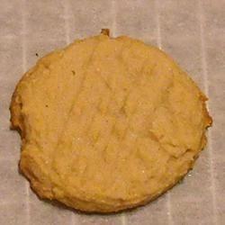 michelle's peanut butter dots