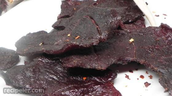 Minnesota Whitetail Jerky