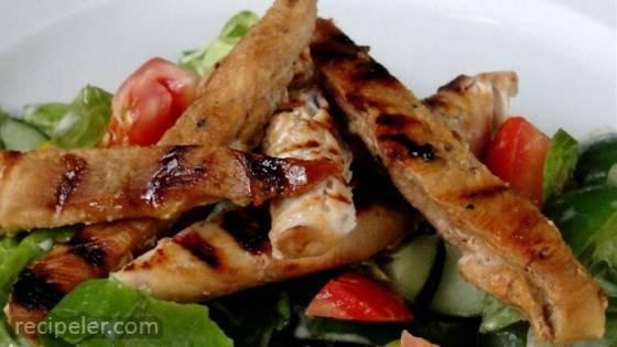 Misti's Chicken Marinade
