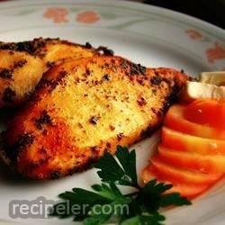 Mondi's Super Simple Chicken