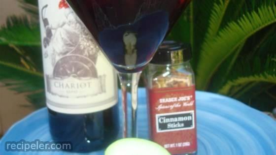 Most Amazing Sangria Recipe Ever!