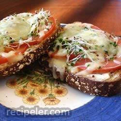Most Excellent Sandwich