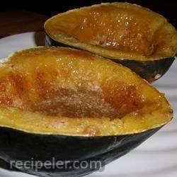 nana's acorn squash
