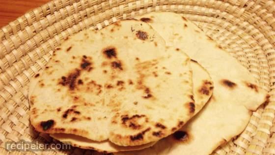 ndian Chapati Bread