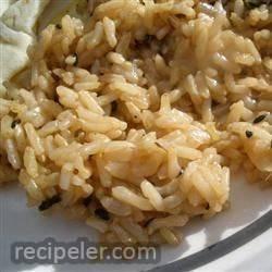 ndian Style Basmati Rice