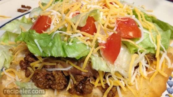 ndian Tacos