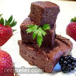 No Fail Chocolate Fudge