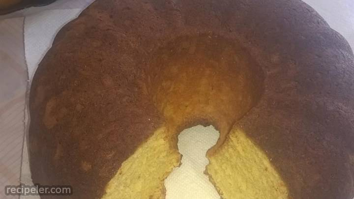 no fail pound cake