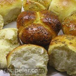 no knead refrigerator rolls