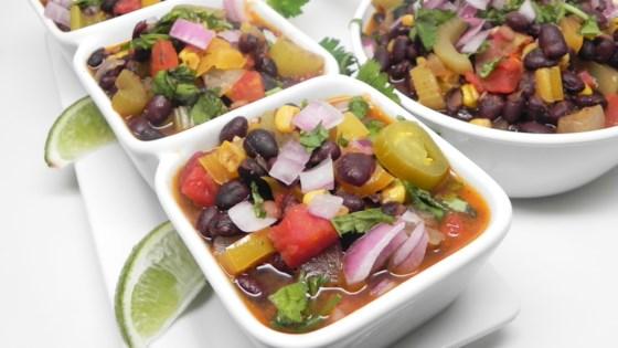 nstant pot® black bean soup
