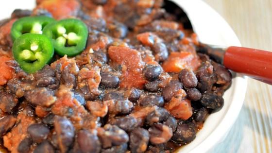 Nstant Pot® Cowboy Beans