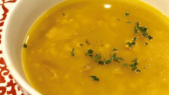 nstant pot® keto thai chicken soup (tom kha gai)
