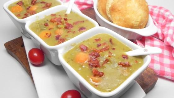nstant pot® split pea soup