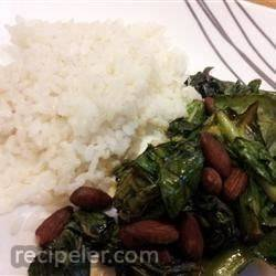 Nutty American Stir Fry
