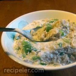 Oatmeal Soup