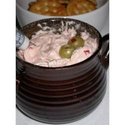 olive lovers dip