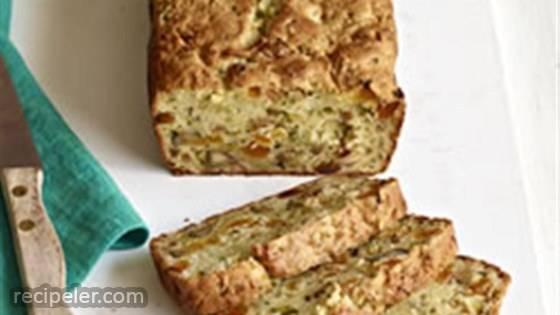Our Favourite Zucchini Bread