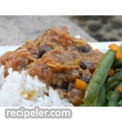 Paleo Slow Cooker Pork Loin