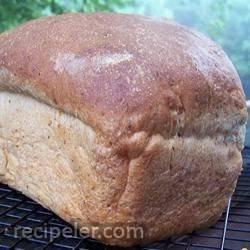 Parmesan Herb Bread
