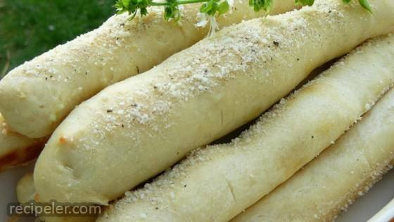 paula's bread sticks
