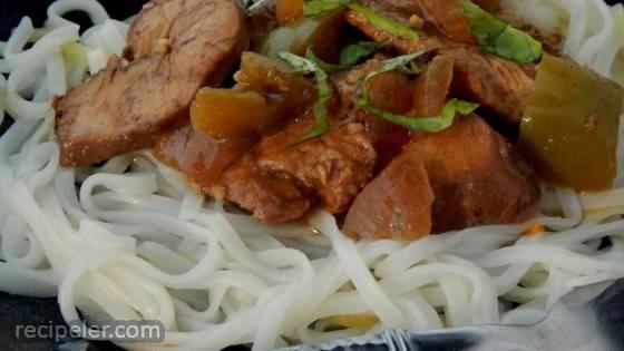 Phi Sig Chicken