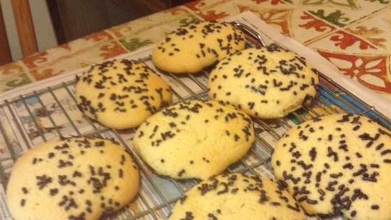 philippine-made sugar cookie
