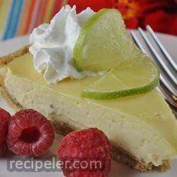 phoenician's key lime pie
