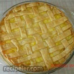 Pineapple Pie V