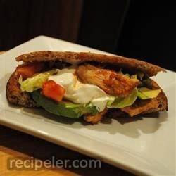 Pita Chicken