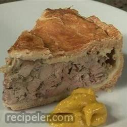 Pork Pie