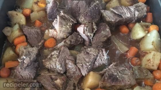 Pot Roast for Many