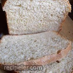 Potato Bread V
