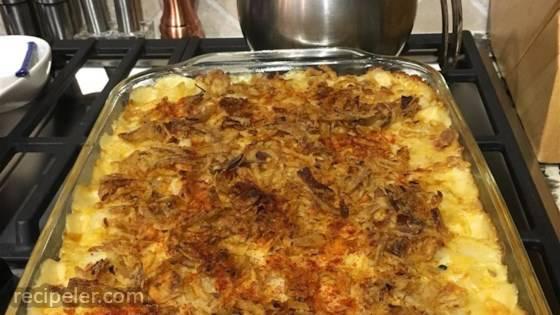 Potato Casserole V