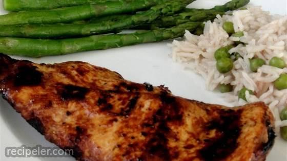 Quick Chicken Marinade
