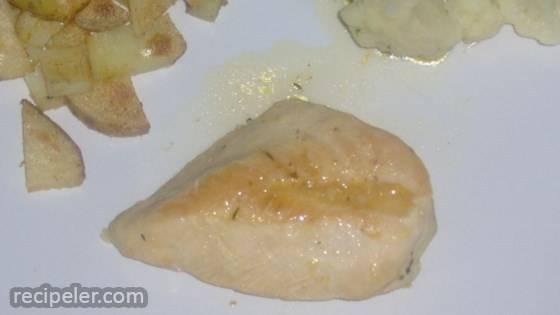 Rachael's Chicken