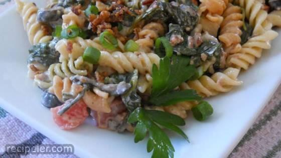 Rae's talian BS Pasta Salad