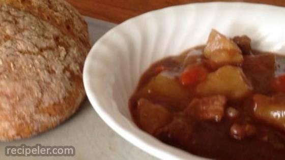 rish Beef Stew