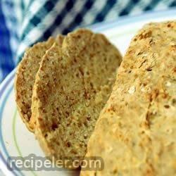 rish brown soda bread
