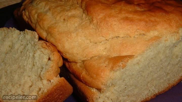 Rish Soda Bread V