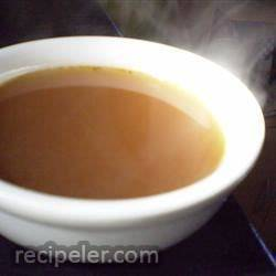 Roasted-Vegetable Stock