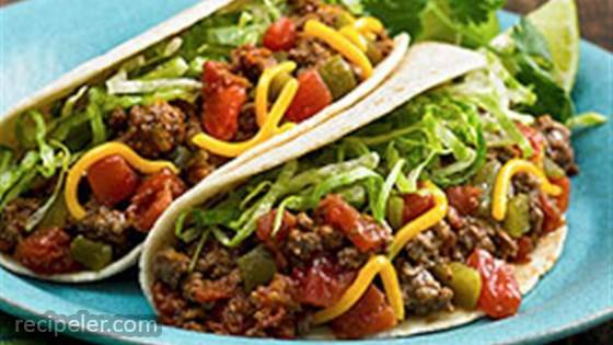 Rockin' Tacos