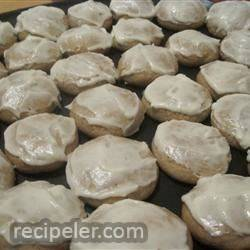 root beer cookies
