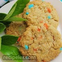 royal coconut cookies