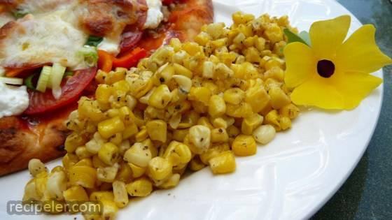 rresistible talian Corn