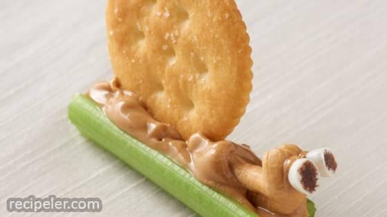 RTZ PB & Celery Snails
