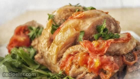 Russian Pork Roast