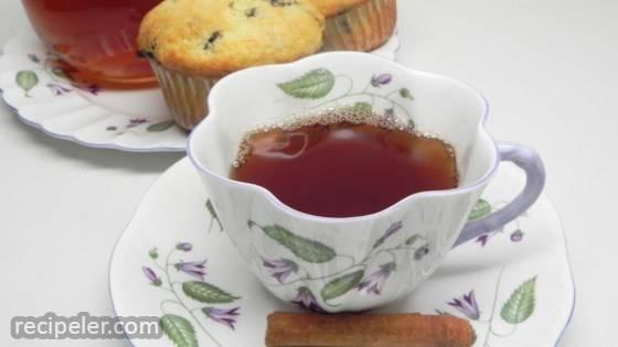 Russian Tea (No Mixes)